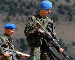Pusu Kuran PKK'lılar Vuruldu