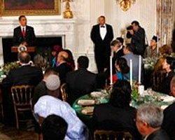 ABD Başkanı Obama iftar verecek