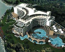 120 Milyon Dolara Girne'ye Akıllı Otel
