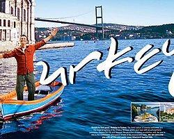 Türkiye İslami Turizm'in Gözdesi