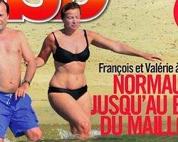 Fransız Medyası Muradına Erdi!