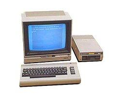 Commodore 64'e kafa tutanlar