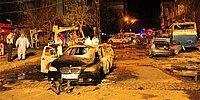 Antep'teki Saldırıda 1 Kişi Daha Yaşamını Yitirdi