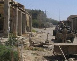 Afganistan'da sivillerin başı kesildi