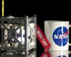 NASA Akılllı Telefonları Uzaya Yolluyor