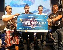 13 Türk Oyuncu Gamescom'da Yarıştı