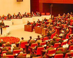 Çiçek'in Metnini AKP de Eleştirdi