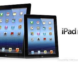 iPad Mini Ekim'de Geliyor