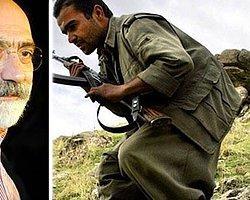 '400 Km PKK'nın Denetimindeyse Devletin Bittiğini İlan Edebilirsiniz'