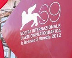 Venedik Film Festivali Başlıyor