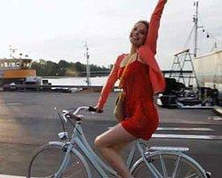 Nokia'nın Bisikletli Kızı Ne Anlatıyor?