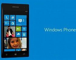 Windows Phone 8′li İlk Akıllı Telefonu Samsung Üretiyor