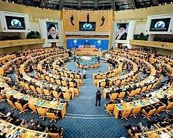 33 Yıl Sonra Bir Mısır Cumhurbaşkanı Tahran'da