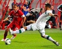 Twente 4-1 Bursaspor