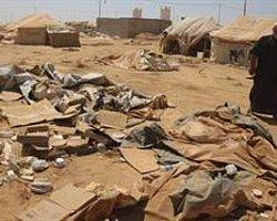 Suriye ve Ürdün Askerleri Çatışıyor