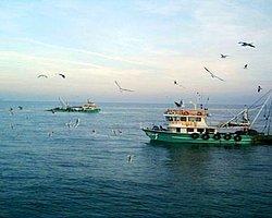 Balıkçılar 'Vira' Diyecek