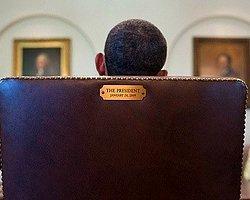 Obama yerine 'boş sandalye'