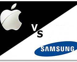 Japonya'da Mahkeme Samsung Lehine Karar Verdi