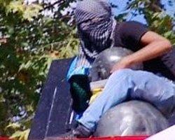 Kadıköy'den Barış Sesi Yükseldi