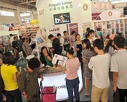 Türkiye Edebiyatı Pekin'de
