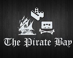 The Pirate Bay'in Sahibi Yakalandı
