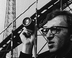Woody Allen İstanbul'a Neden Gelmiyor