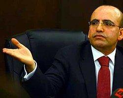 Maliye Bakanı Mehmet Şimşek : Beni Dinlemiyorlar Bütçeyi Tutturamayacağız