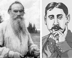 "Proust, Tolstoy ve  ""Yurtsuzlaşma"""