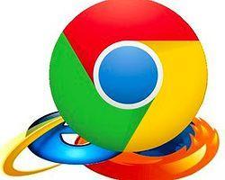 IE ve Chrome Karşı Karşıya!