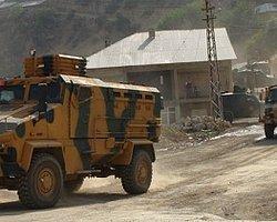 Şırnak'Taki Gibi Saldırılar Artık Sürpriz Değil