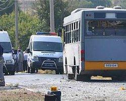 Şanlıurfa Valisi: 'Foça Bombacısı Şanlıurfa'da Öldürüldü'