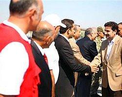 CHP ve BDP, Meclis'in Apaydın Ziyaretinde Yok