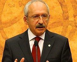 Kılıçdaroğlu: 'Yürekleri Varsa Karşıma Çıksınlar'