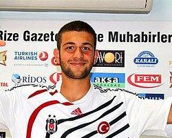 Beşiktaş'ta Son Dakika Transferi!