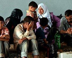 Suriyeli Mülteci Sayısında Rekor Artış