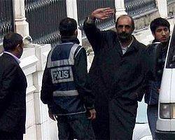 Gürbüz Çapan'a 5 Yıl Hapis