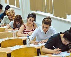 Kopya iddiası 'Hakimlik Sınavı'nı iptal ettirdi