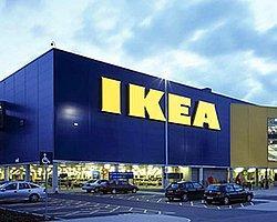 Ikea'da Türkiye Kriterleri