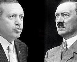 Erdoğan'ı Hitler'e Benzeten Video Albay'a Pahalıya Patladı