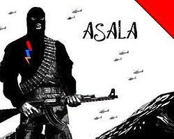 ASALA: 'PKK'ya Destek ve Direktif Veriyoruz'