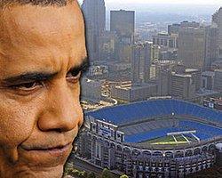 Obama'nın Hayali Havada Kaldı!