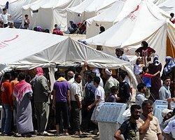 ABD'den Mültecilere Yeni Kaynak