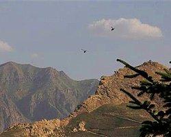 Kato Dağı'ndaki çatışmalarda 1 şehit, 2 yaralı var