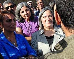 Kışanak, PKK'lılara neden sarıldıklarını açıkladı