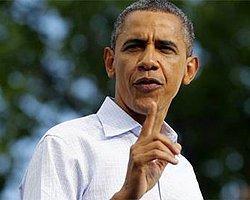 Obama'ya 'Ergenekon' Şikayeti