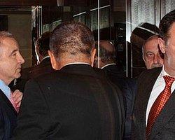 Galatasaray Yönetiminde Kavga