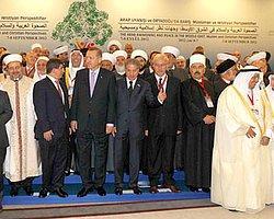 Dini Liderler İstanbul'da Buluşuyor