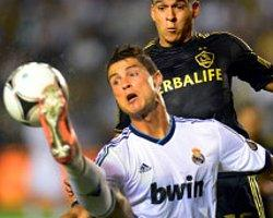 Ronaldo Avrupa Futbolunu Karıştırdı