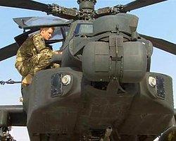 Prens Harry Afganistan'a Gönderildi