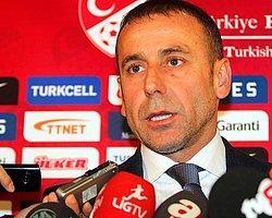"""""""Robin Van Persie Türkiye'de Olsaydı..."""""""